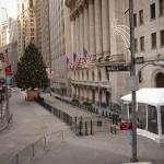 X-Mas at Wall Street 2011